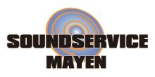 Logo: Soundservice Mayen